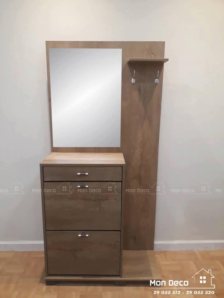 Meuble d 39 entree atylia 2 vente meuble d 39 entree pas cher - Atylia meubles decoration ...