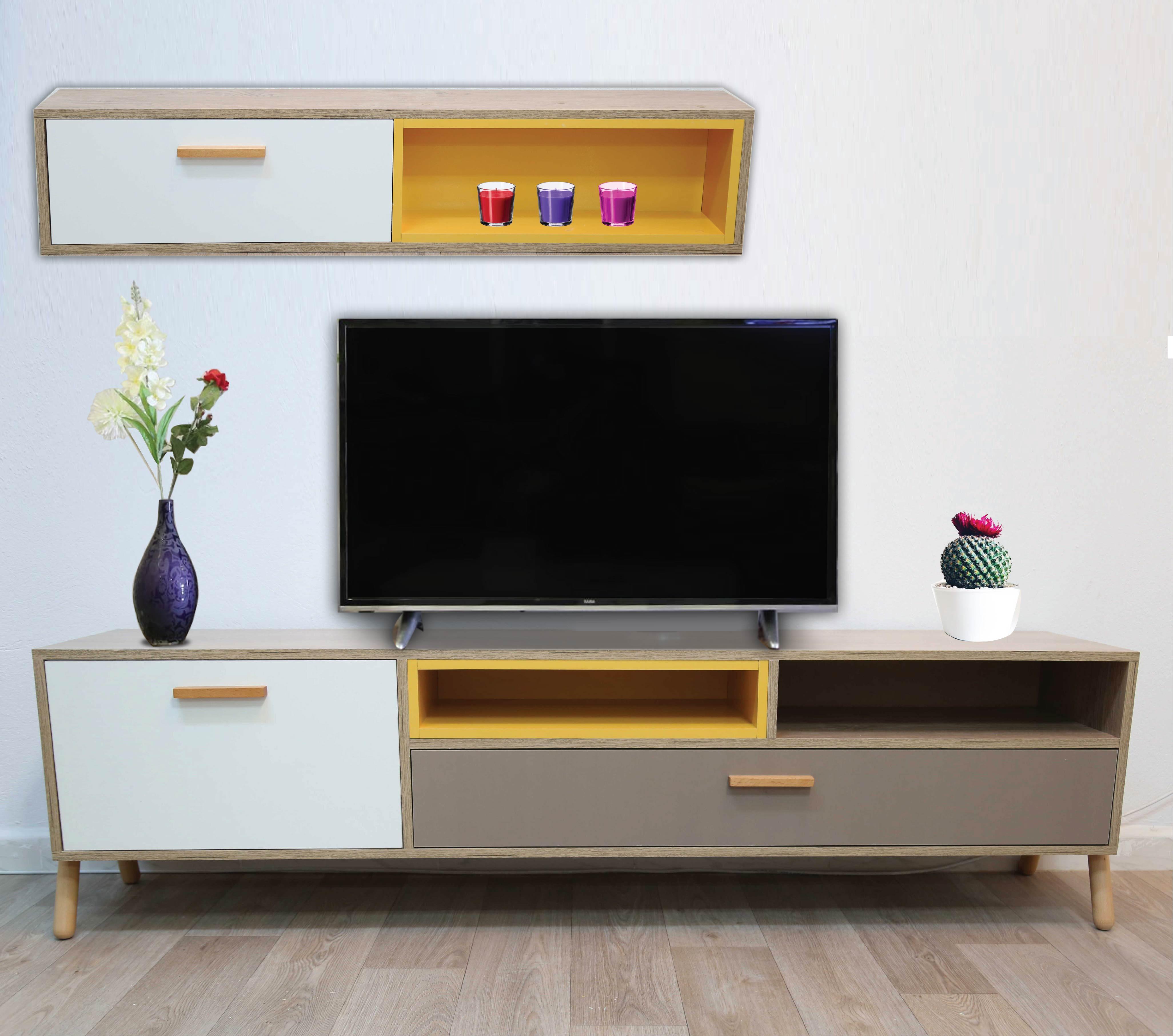 Meuble Tv Pour Coin meuble tv stockholm