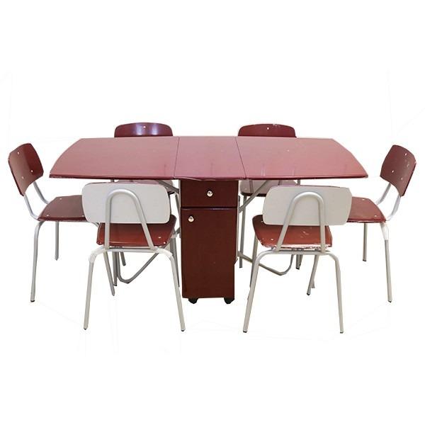"""Table à manger """"Kianti"""""""