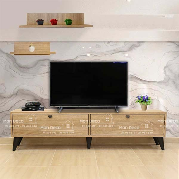 Living Tv PARIS - beige - 160*40*29.5