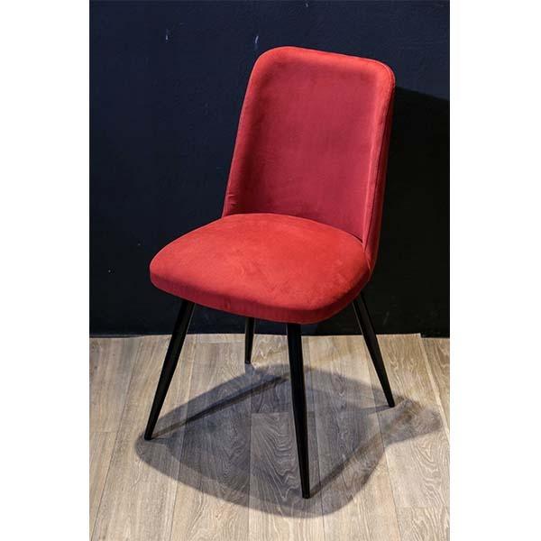 Table de cuisine X ELEGANCE avec 4 chaises