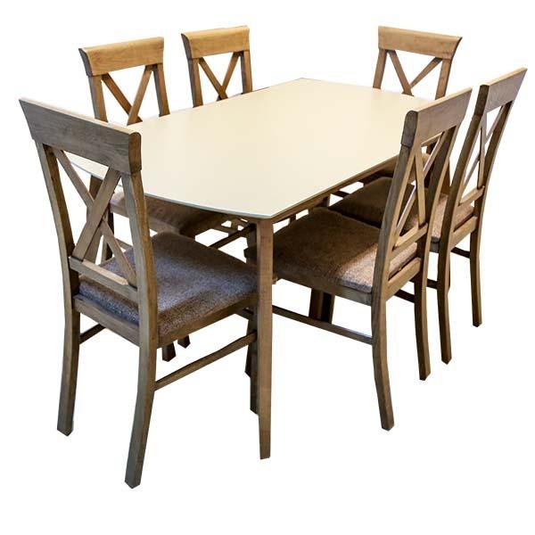 Table de cuisine LINDA
