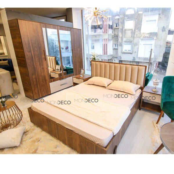 Chambre à coucher adulte Kenza